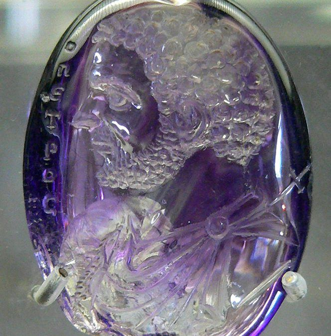 Amethyst: The Jewel of Royals