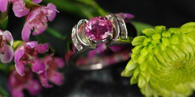 Jack Miller Pink Sapphire