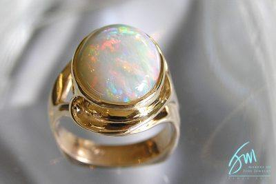 Heavenly Opal