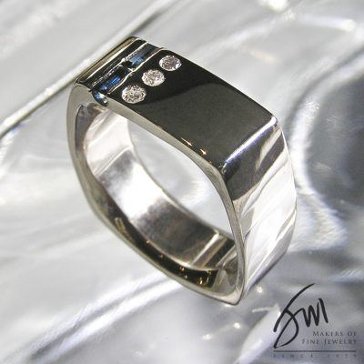 Jack Miller Custom Men's Ring