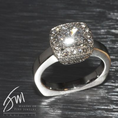 Megan Engagement Ring