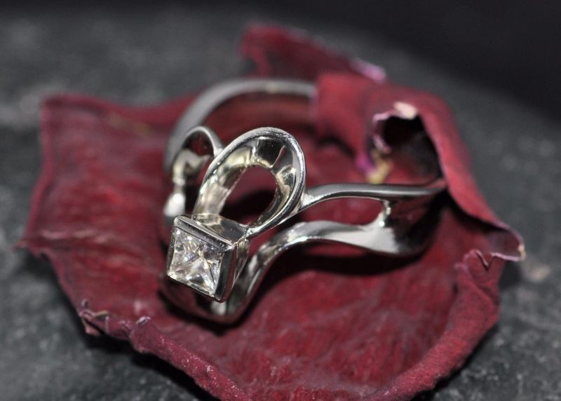 Free Form Rings