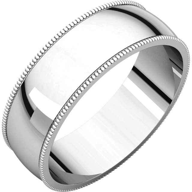 Men's Diamond Wedding Bands in Colorado Springs